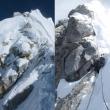 Everest, crollato Hillary Step. Causa terremoto Nepal 01