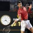 Tennis Roma, dove vedere in tv-streaming Djokovic-Murray 01