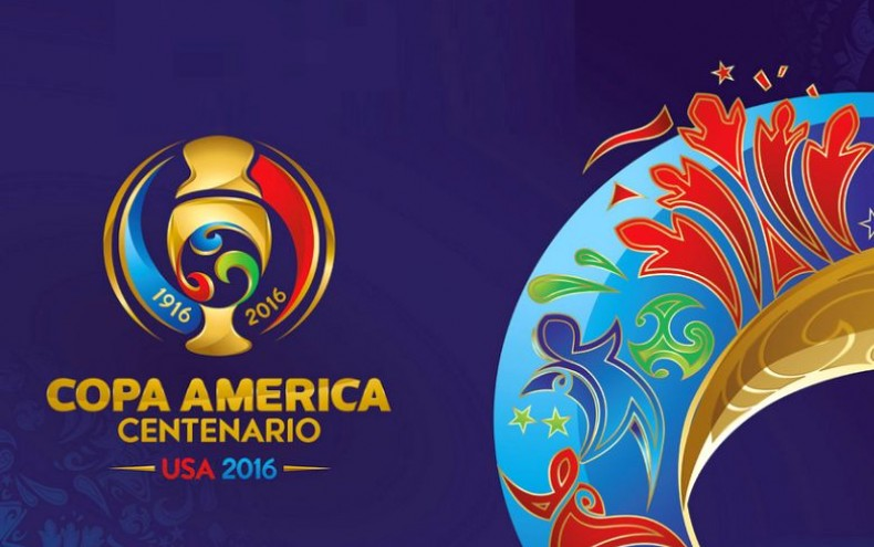 Talenti Copa America