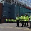 Manchester, allarme bomba all'Old Trafford: evacuato stadio 01