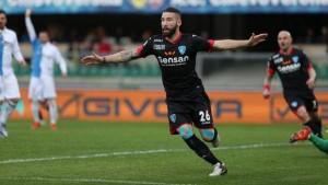 """Calciomercato Napoli, De Laurentiis: """"Abbiamo preso Tonelli"""""""