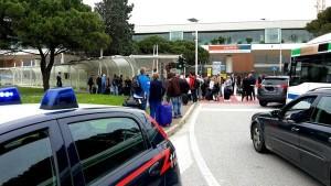Venezia, allarme bomba aeroporto Tessera per tubo sospetto