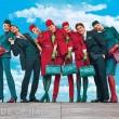 Alitalia, nuove divise il verde lascia il posto al rosso5