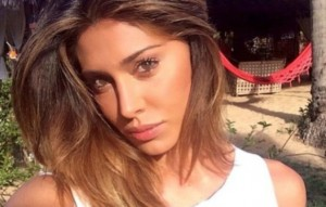 Belen Rodriguez-Stefano De Martino: un mese insieme a Ibiza