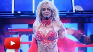 Britney Spears torna se stessa: super show a Las Vegas