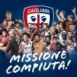 Cagliari Serie A festa tifosi città video foto_15