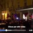 Cagliari Serie A festa tifosi città video foto_12