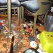 Casa piena di gatti e cani in decomposizione arrestata5
