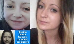 Guarda la versione ingrandita di Lago di Bolsena: Cecilia Frassine scomparsa con la figlia