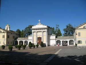 Guarda la versione ingrandita di Cimitero monumentale di Torino (Foto Wikipedia)