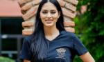 Complimenti da chirurgo plastico, miss Marocco rifatta? FOTO
