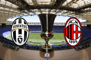 Juventus-Milan, dove vedere in tv e streaming finale Tim Cup