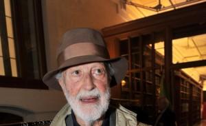 Eugenio Scalfari malore, ricoverato in ospedale