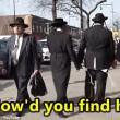 Ebreo e musulmano insieme a New York10