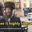 Ebreo e musulmano insieme a New York15