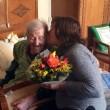 Emma Morano, 116 anni. E' single e mangia uova crude11
