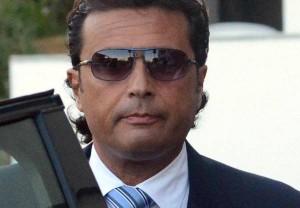 Francesco Schettino (foto Ansa)
