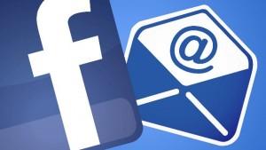 Facebook, dal 1 maggio eliminata la email del social network