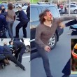 Ex campione olimpico ubriaco: 7 agenti per fermarlo