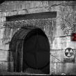 Soratte, bunker anti-atomico della seconda guerra mondiale 02