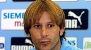 L'ex centrocampista della Lazio Gaizka Mendieta, ora dj, sarà uno dei protagonisti del Champions Festival che si terrà a Milano tra il 26 e il 28 maggio
