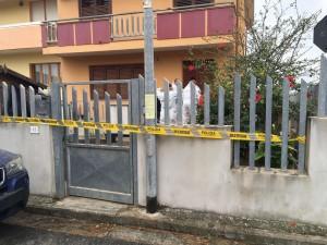 Giuseppe Diana e Luciana Corgiolu, bloccato il figlio in fuga5