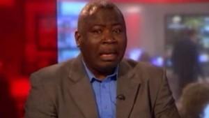 YOUTUBE Guy Goma intervistato per sbaglio da Bbc 10 anni fa
