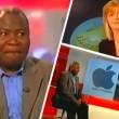 Guy Goma intervistato per sbaglio da Bbc 10 anni fa3