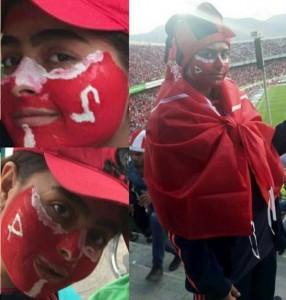 Iran: vietato stadio alle donne, si traveste da uomo