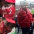 Iran: vietato stadio alle donne, si traveste da uomo2