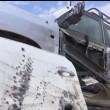 Isis uccide militare Usa: razzo distrugge jeep3
