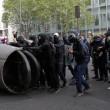 Jobs act francese mozione di sfiducia e scontri4