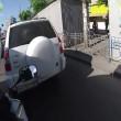Kiev, lascia la moto e insegue ladro a piedi2