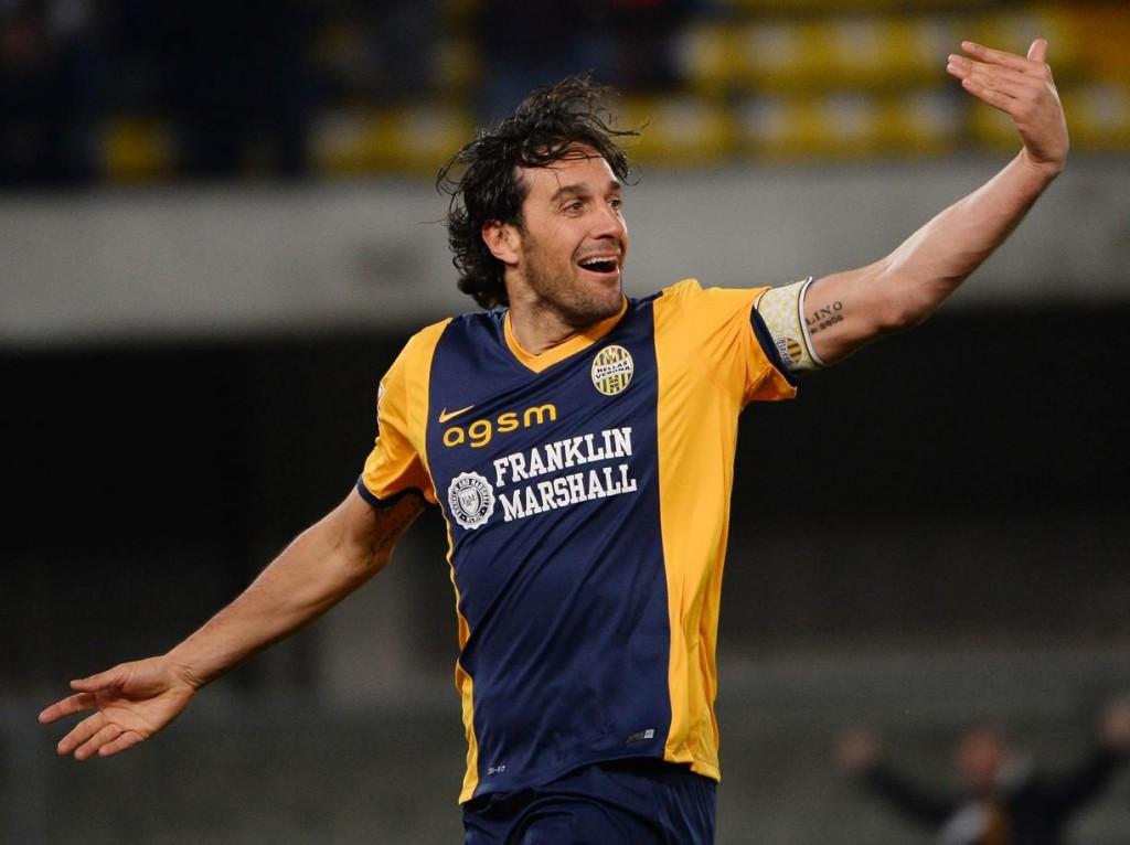YouTube. Luca Toni dice addio al calcio: video gol più belli_9