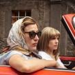 La pazza gioia di Virzì, applausi a Cannes: trailer2