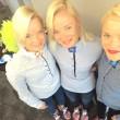 Leila, Liina, Lily Luik: gemelle maratonete a Olimpiadi