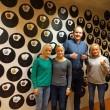Leila, Liina, Lily Luik: gemelle maratonete a Olimpiadi2