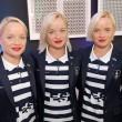 Leila, Liina, Lily Luik: gemelle maratonete a Olimpiadi8