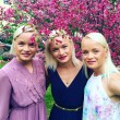 Leila, Liina, Lily Luik: gemelle maratonete a Olimpiadi7