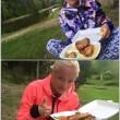 Leila, Liina, Lily Luik: gemelle maratonete a Olimpiadi6