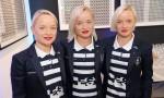 Leila, Liina, Lily Luik: gemelle maratonete a Olimpiadi FOTO
