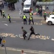 Londra, scontri al Carnevale di Luton: sei arresti