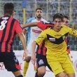 """Figlio Paolo Bargiggia stop 10 turni: """"Negro ridacci i Marò"""""""