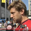 Eintracht, Marco Russ ha il cancro: shock in Germania_3