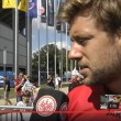 Eintracht, Marco Russ ha il cancro: shock in Germania_4