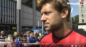 Eintracht, Marco Russ ha il cancro: shock in Germania_5