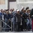 Marco Pannella, camera ardente: Bonino, Capezzone9