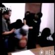 Messico, detenuto interrogato con sacchetto in testa99