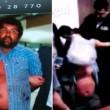 Messico, detenuto interrogato con sacchetto in testa4
