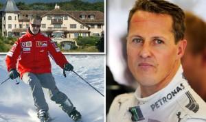"""""""Michael Schumacher sta reagendo"""", Montezemolo alla Cnn"""
